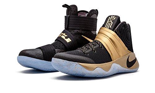 Nike Game 7: Tweeënvijftig Jaar - Us 13