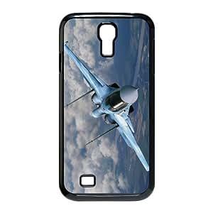 Custom Aircraft Design Plastic Case Protector For Samsung Galaxy S4