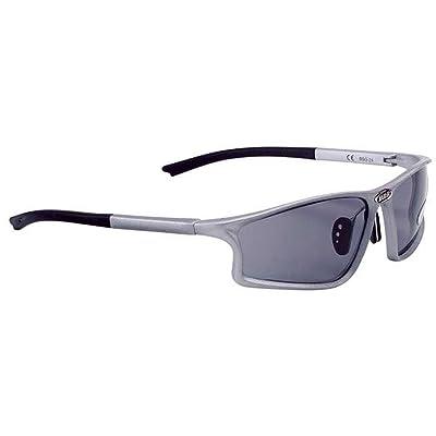 BBB bSG-lunettes de sport-master 24 couleurs: argent mat