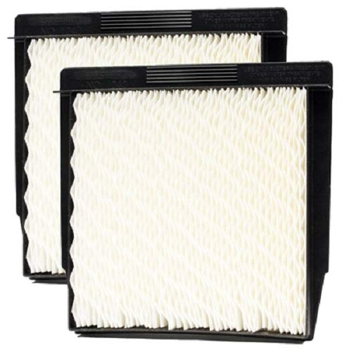 Essick/Bemis # 1040 2 Pack Evaporative Humidifier Super Wick Filters - Quantity 3 by Essick