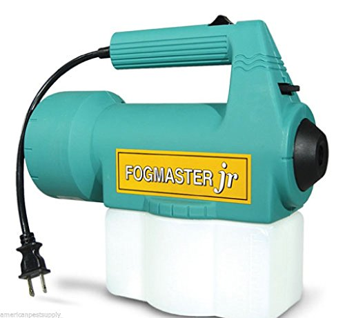 Fogmaster Jr 5330 Pest Control Fogger Yard Garden Mosquito Fly Insect Fogger by APS