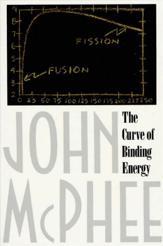 Atomic Football (The Curve of Binding Energy: A Journey into the Awesome and Alarming World of Theodore B. Taylor)