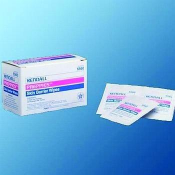 PREPPIES Skin Barrier Wipes - 1 case (1000 Each)