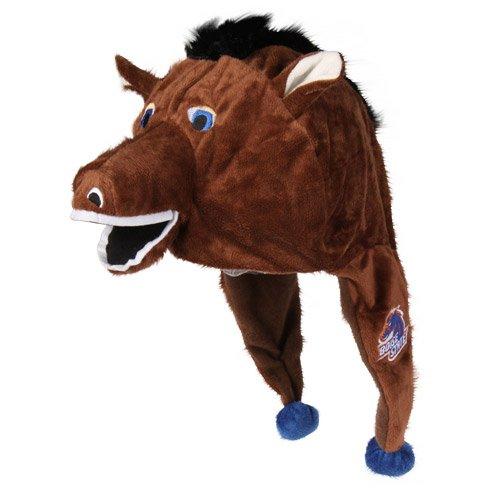Boise State 2012 Mascot Short Thematic - Hat Team Mascot