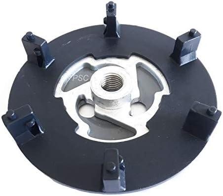 AC COMPRESSOR CLUTCH PULLEY For DENSO BMW 1 3 E90 5 Series e60 Plus tool