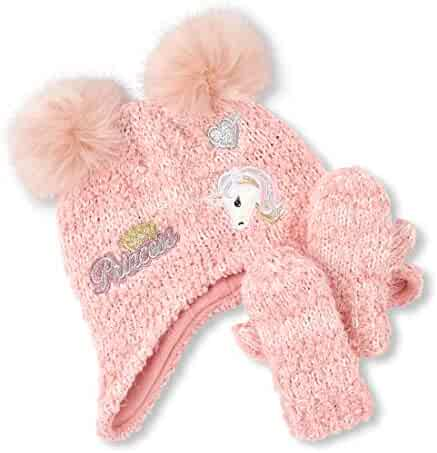 b207652d6275b1 Shopping Amazon.com - Pinks - Cold Weather - Accessories - Girls ...