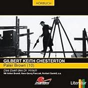 Das Duell des Dr. Hirsch (Pater Brown 10) | Gilbert Keith Chesterton