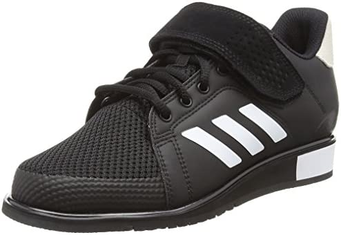 adidas Black Shoes: Amazon.co.uk