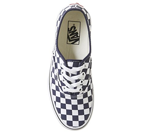 Bleu Authentic Vans Baskets 0 Femme Platform 2 wYpxfnx47