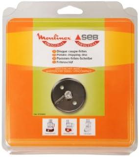 Moulinex XF920802 - Disco para patatas fritas para Masterchef 5000 y 8000 Vitacompact: Amazon.es: Hogar
