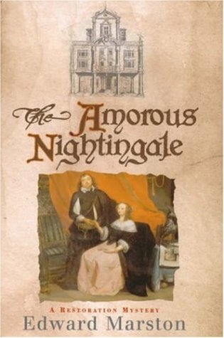 The Amorous Nightingale by Keith Miles (2000-07-06)