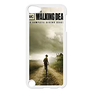 Ipod Touch 5 Phone Case The Walking Dead SA13885