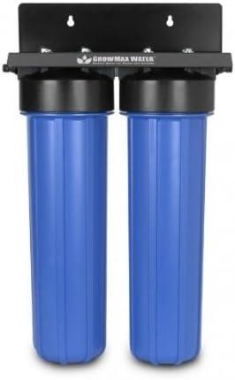 Sistema de filtración / Purificador de agua GrowMax Water 2000 L/h ...