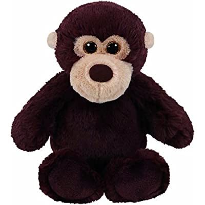 Ty Mookie - Monkey reg: Toys & Games