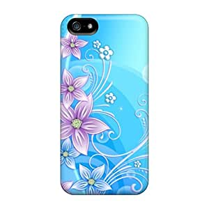 New Arrival Cover Case With Nice Design For Iphone 5/5s- My Creation