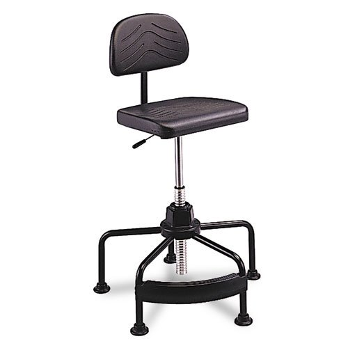 - Safco Office Workstation TaskMaster Economy Industrial Chair