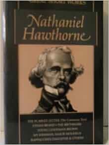 Nathaniel Hawthorne's Best Novels & Books