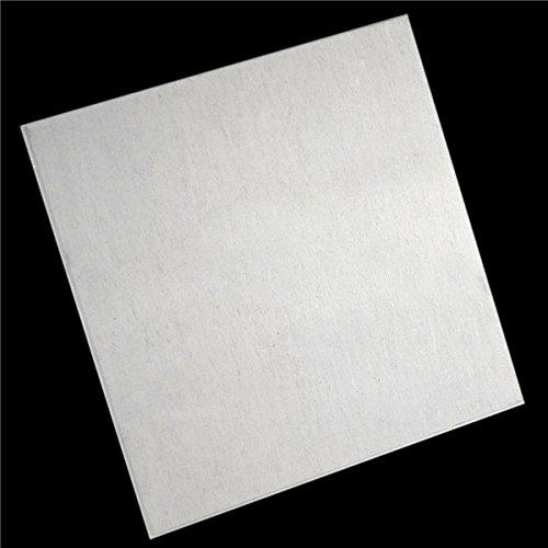 CynKen 4x100x100mm Titanium Plate Sheet TA2//GR2 Sheet