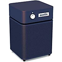 Austin Air Allergy Machine Jr HM205 Midnight Blue