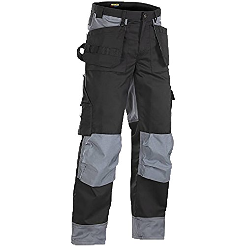 In Grey//Black Metric Size D120 150318609499D120 Trousers Size 46//32