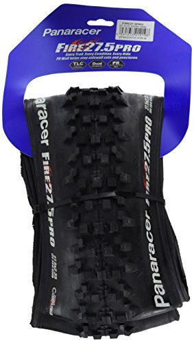 Pro Fire Xc Tire Panaracer (panaracer Fire Pro Fold Tire, 29 x 2.35, Black/Black)