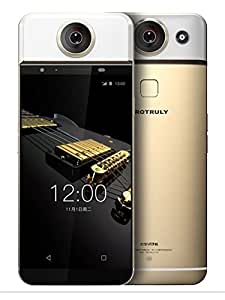 Protruly Darling VR D7 SMARTPHONE With 360 Degree Cameras