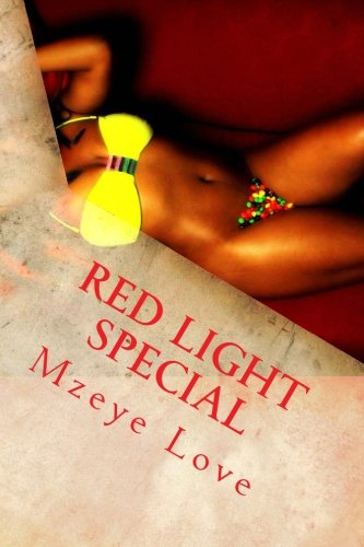 Red Light Special: Tasty Candy Edition