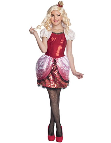 Ever After High Apple White Costume For