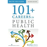 101 + Careers in Public Health