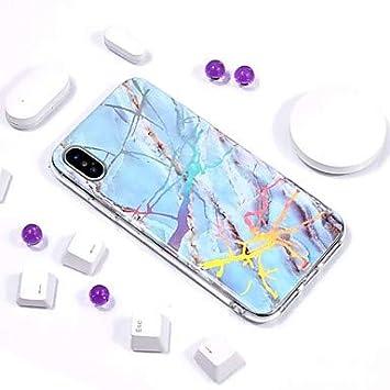 Estuches y Fundas de Moda Funda para iPhone XR/iPhone XS MAX