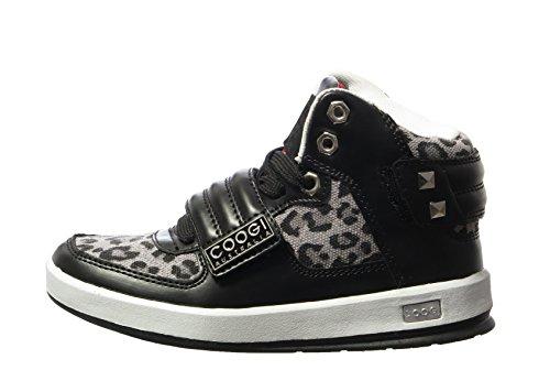 Coogi Kids Stein Fashion Sneaker (12 M US Little Kid)