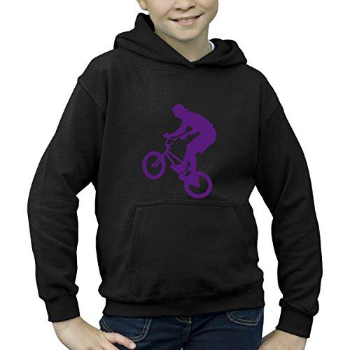 Rider Kids Hoodie - 4