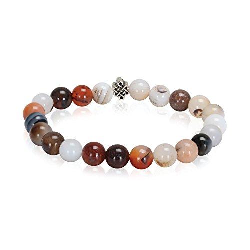 CityPierce Beaded Bracelet Healing Natural