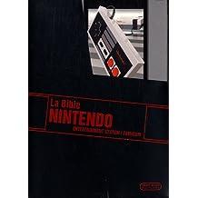 Bible Nintendo entertainment system La