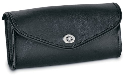 Carroll Leather Windshield Bag - 3