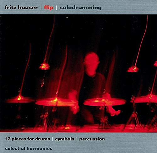 (Flip: 12 Pieces for Drums, Cymbals and Percussion)
