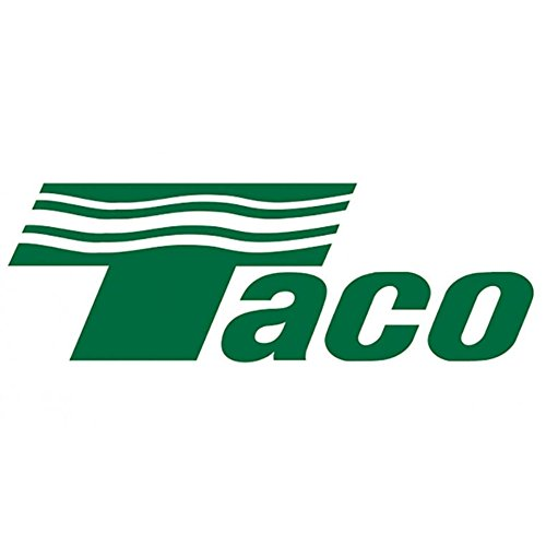 Taco 007-F5-7IFC Cast Iron Circulator Pump with Integral Flow Check by Taco