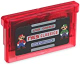 150 in 1 Game Cartridge for GBA Console - Card 32