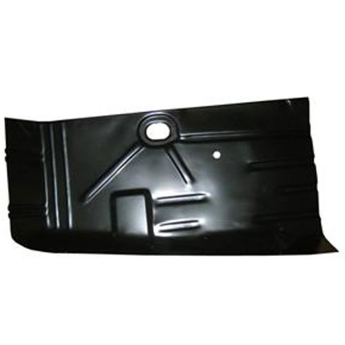 (Golden Star Auto FP01-67FR Floor Pan Patch )