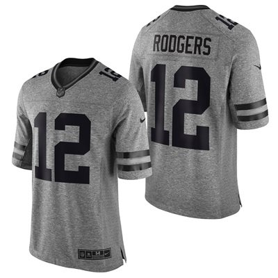 Green Bay Packers Gridiron Grey Limited
