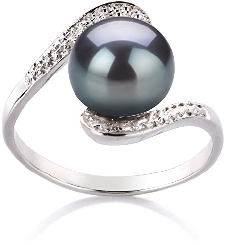 PearlsOnly Chantel Freshwater Sterling Cultured product image