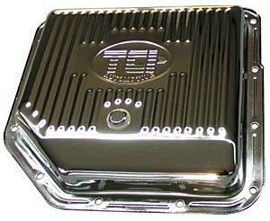 TCI 328011 Oil Pan Th350 Stock Steel