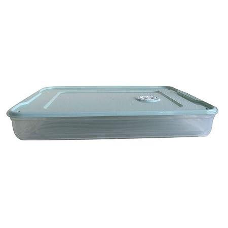iBaste_S frigorífico - Caja de almacenaje (Multicapa con Fondo ...