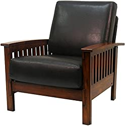 Weston Home Kaitlin Chair