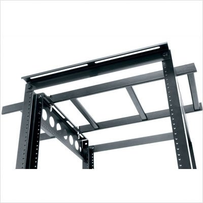 Middle Atlantic CL Series 6' L x 12'' W Straight Ladder Section