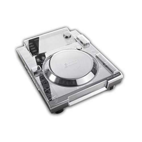Decksaver DS-PC-CDJ2000NXS Cover for Pioneer CDJ-2000 Nexus CD Player