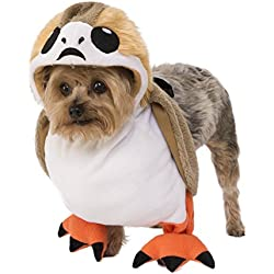 Rubie's Star Wars Porg Pet Costume, Medium