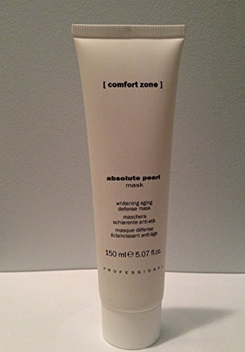 Comfort Zone Absolute Pearl Mask, 5 Fluid Ounce
