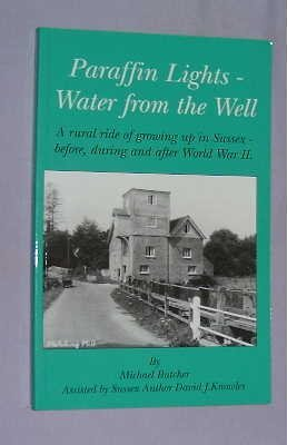 Paraffin Lights: Water from the Well by Michael Butcher (2000-11-27)