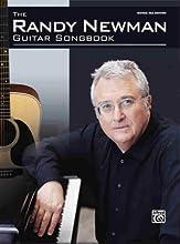 Randy Newman Guitar Songbook (Guitar Tab) (Guitar-Tab Edition)